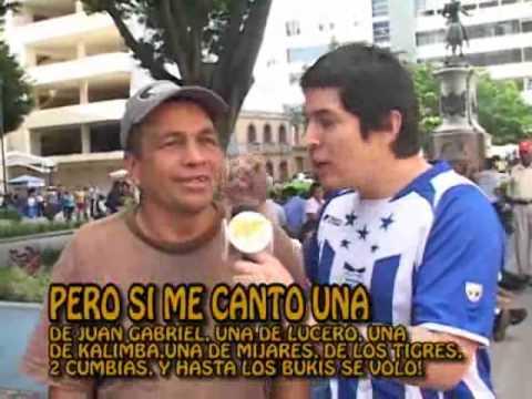 INVESTIGACIONES PROFUNDAS TVC HONDURAS VRS MEXICO