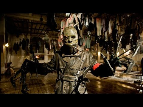 ТРЕШ ОБЗОР фильма Армия Франкенштейна - DomaVideo.Ru