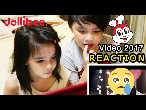 Jollibee Commercial 2017 | TRY NOT TO CRY Challenge