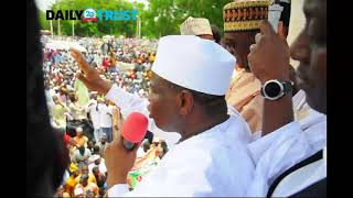 'We are loyal to Tambuwal, PDP'