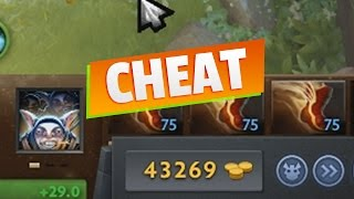 How To Cheat In Dota 2
