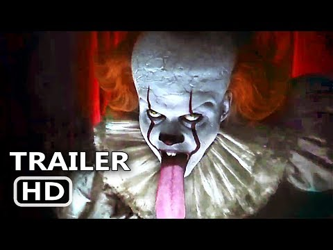 IT 2 Trailer Brasileiro LEGENDADO # 2 (Horror, 2019) Novo