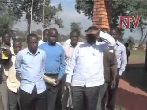 Kasangati Magistrate adjourns Besigye Case