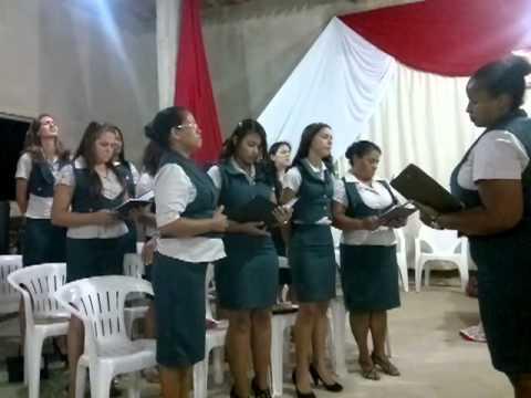 Assembleia de Deus de Rio Bananal ES - 10 do Círculo de Oração