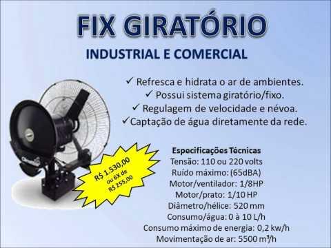 Magnetron Eletro e Refrileite na Exposição de Monte Alegre de Minas - Abril/2011