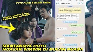 Video MANTANNYA PUTU NGAJAK WIKWIK DI BULAN PUASA DEPAN PUSPA SAMPAI MARAH-MARAH !!! MP3, 3GP, MP4, WEBM, AVI, FLV Juli 2019