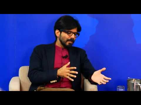 Mishra - Essayist, journalist and novelist Pankaj Mishra was at Canada's International Development Research Centre (IDRC) September 19, 2012, to discuss his new book ...