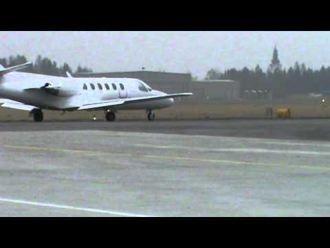 Επείγουσα αεροδιακομιδή ασθενούς - μέρος 4ο
