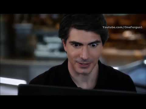 The Flash 6x09 Opening Scene Season 6 Episode 9 HD Crisis on Infinite Earths Part 3