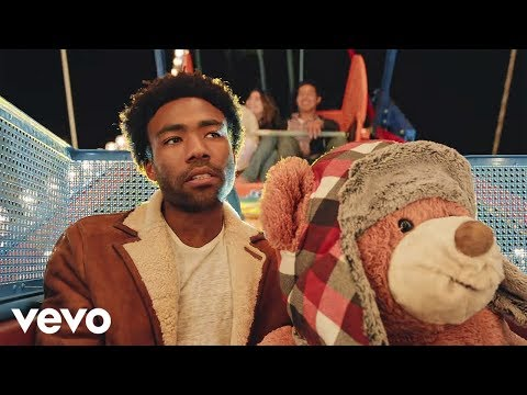 Childish Gambino - 3005 (видео)