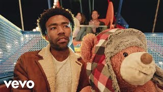 Childish Gambino - 3005 - YouTube