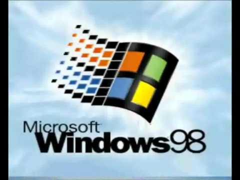 , title : 'Windows 98 - Bootscreen (Animinated)'