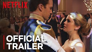 Nonton A Christmas Prince | Official Trailer [HD] | Netflix Film Subtitle Indonesia Streaming Movie Download