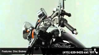 7. 2008 Honda Rebel 250 3 month warranty! - SF Moto - San Fr...