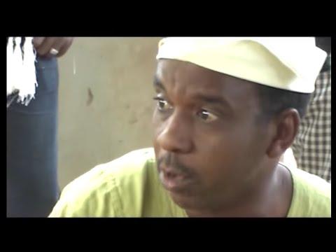 Farfesa Hausa Movie