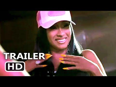 HUSTLERS Trailer (NEW 2019) Cardi B, Lizzo, Jennifer Lopez Movie