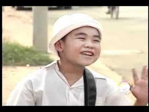 Bảo Chung và ông sui gia lệch cỡ (1) - Cười 24H.flv