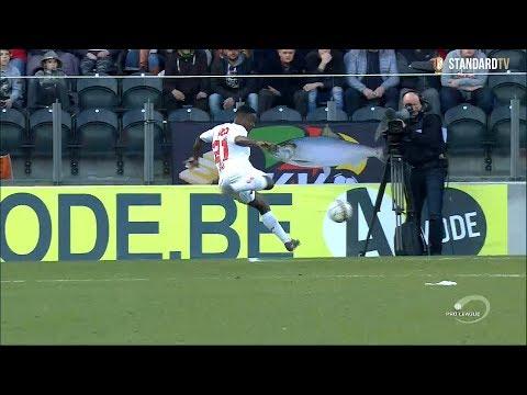Ostende - Standard : 2-3