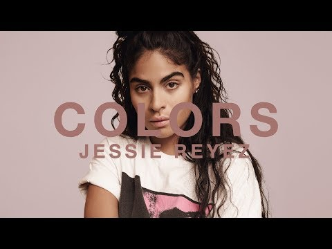 Jessie Reyez - Figures | A COLORS SHOW