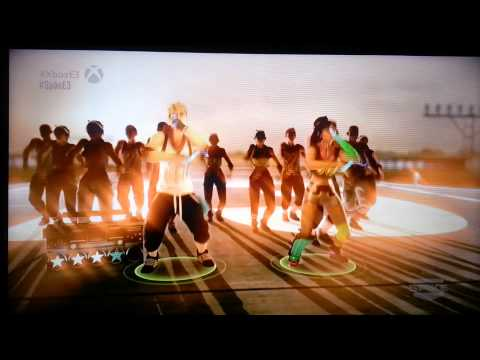 Xbox + sunset overdrive