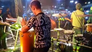 Novos sucessos na voz de Reféns da Paixão, na melhor festa de agosto em Bom Jesus da Serra-BA.