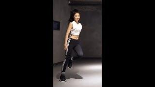"""Download Lagu ITZY - Lia Focus - """"달라달라(DALLA DALLA)"""" Dance Practice Mp3"""