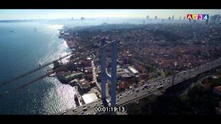 Video BOSPHORUS BRIDGE MP3, 3GP, MP4, WEBM, AVI, FLV April 2019