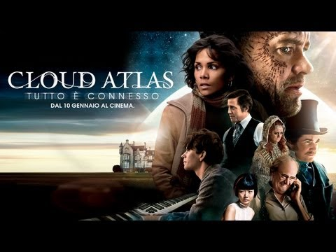 cloud atlas From the makers of the matrix comes an ambitious multi-century, multi-genre, multi-transgression story about the eternal conflict between freedom and oppression.