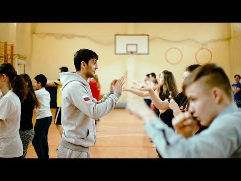 Олимпийская платформа - Открытый урок по боксу от Спортивной Федерации Бокса Санкт-Петербурга