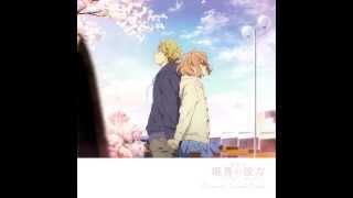 Nonton Kyoukai no Kanata: I'll Be Here Mirai Hen OST - Track 1 Film Subtitle Indonesia Streaming Movie Download