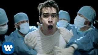 Panic! At The Disco: This Is Gospel [OFFICIAL VIDEO] - YouTube