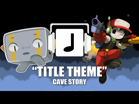 """Title Theme"" Cave Story Remix"