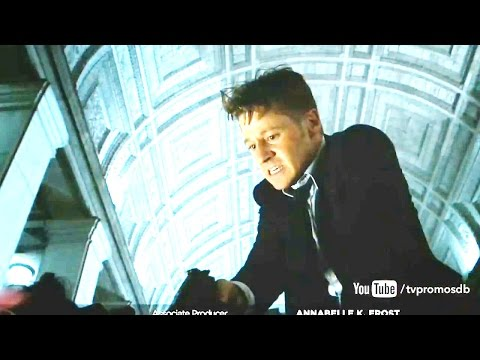 Gotham 2.09 (Preview)