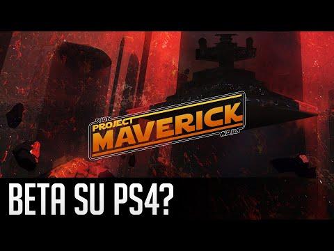 Star Wars Project Maverick: il progetto di EA Motive è entrato in Beta?