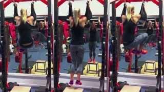 混成競技は身体の強さが大切!テクニックとフィジカルを鍛えよう!
