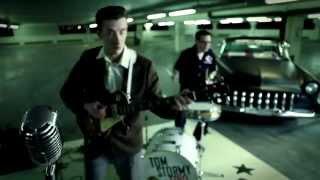 Tom Stormy Trio ft. Long Tall Sonny - Bombariadó!