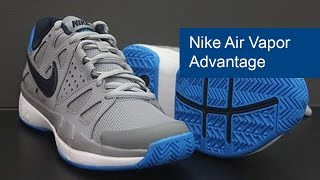 Nike Air Vapor Advantage - фото
