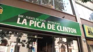 Brasileiros em Santiago