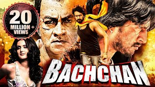 Video Bachchan Full Hindi Dubbed Movie | Celebrating 1 Million! | Thank you for your Love! Sudeep download in MP3, 3GP, MP4, WEBM, AVI, FLV January 2017