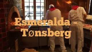 Tonsberg Norway  city pictures gallery : Esmeralda - Another busy day at work in our pizzeria - Esmeralda - Tønsberg - Norway