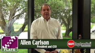 Al Carlson, Sun Hydraulics: