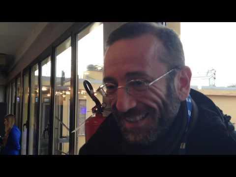 """Vittorio Cosma: """"Elio e' geniale"""""""