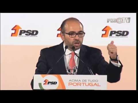 Miguel Pinto Luz no Mega Jantar