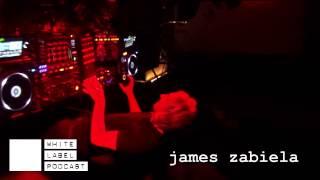 "James Zabiela - Live @ Moskito ""Proper Vol. 2"" 2013"