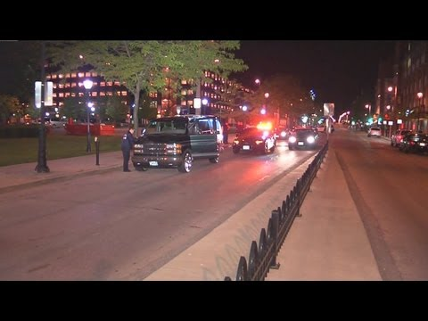 Marquette student recovering after struck in alleged OWI hit-and-run crash