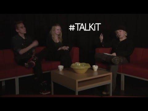 #TALKiT, Uusi keskusteluohjelma tulossa!