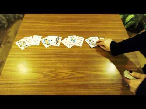 Карточная игра пасьянс играть бесплатно в онлайн игру косынку