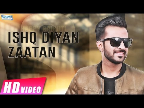 Ishq Diya Zaatan Songs mp3 download and Lyrics