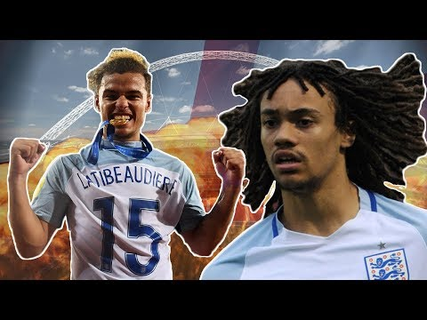5 English Wonderkids With The LARGEST Potential Growth On FIFA 18