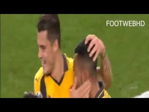 Arsenal vs Basel 2 0 All Goals & Highlights 28/09/2016 Champions League